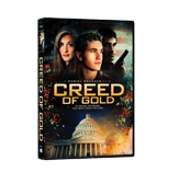Creed of Gold DVD